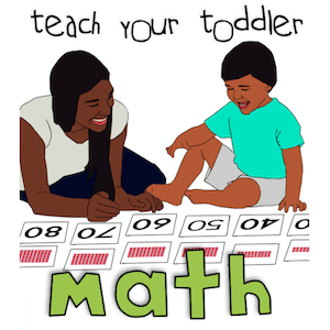How to Teach Your Toddler Math